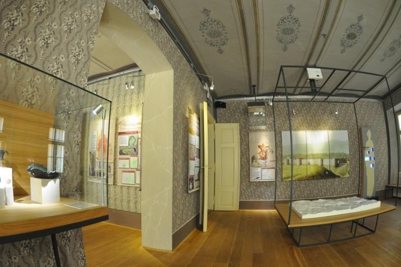 Odprta vrata Bele krajine - Mestna muzejska zbirka Črnomelj - Radio Odeon